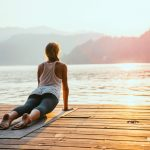 Yoga & Yogatherapie Stunden, Kurse & Retweets