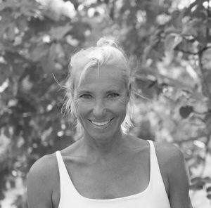 Julia Schregel & die Yogatherapie Life Changing Yoga